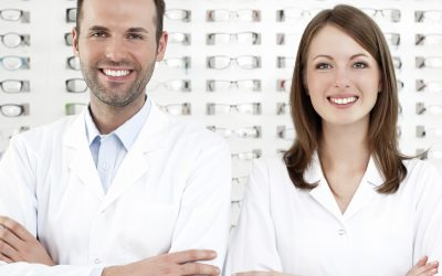 Part-time Optometrist in Eden, NC near Greensboro