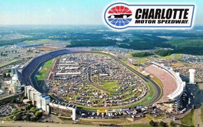 Professional Vision Group CharlotteMotorSpeedway-400x250