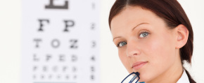 facing challenges in private eye care practice
